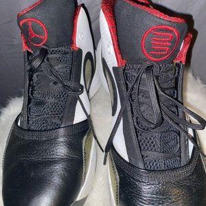 Nike Jordan Dwayne wade preowned